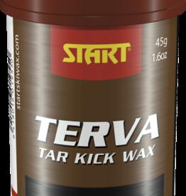 Start Terva Black Tar Kick Wax 45g