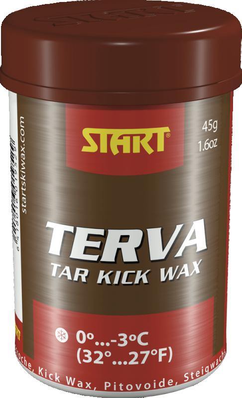 Start Terva Red Tar Kick Wax 45g