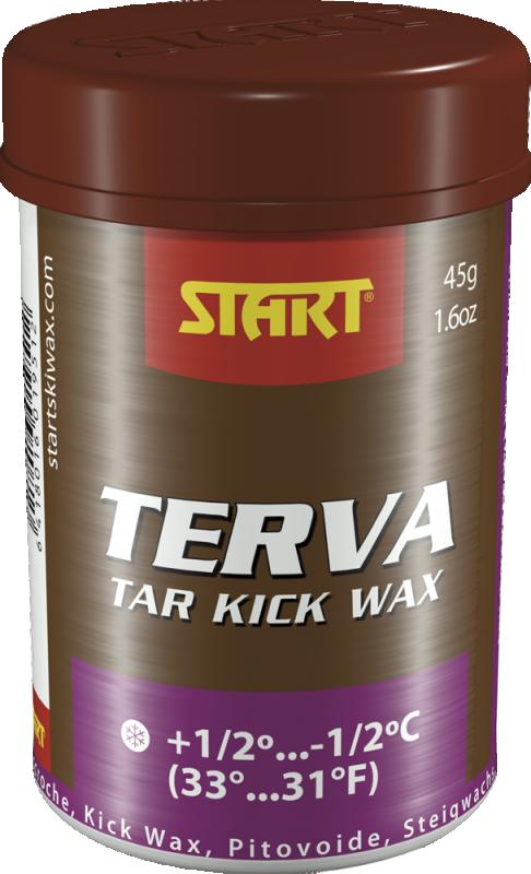 Start Terva Purple Tar Kick Wax 45g