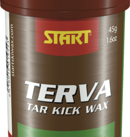 Start Terva Green Tar Kick Wax 45g