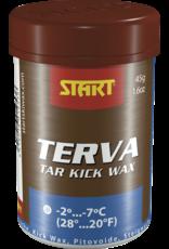 Start Terva Blue Tar Kick Wax 45g