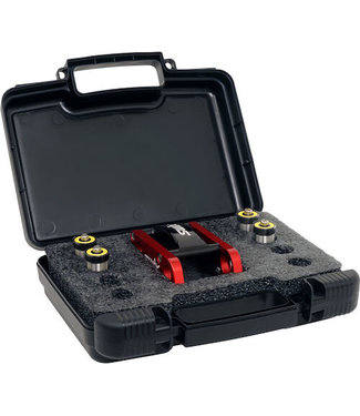 Swix Structure Tool with 4 Rollers