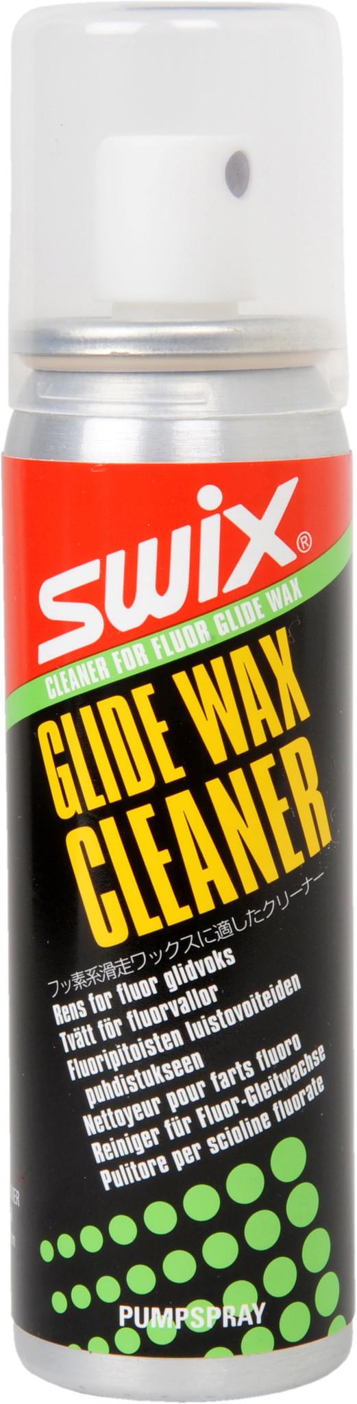 Swix Glide Wax Cleaner 70ml