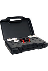 Swix Geared Structure Tool w/ 5 Rollers