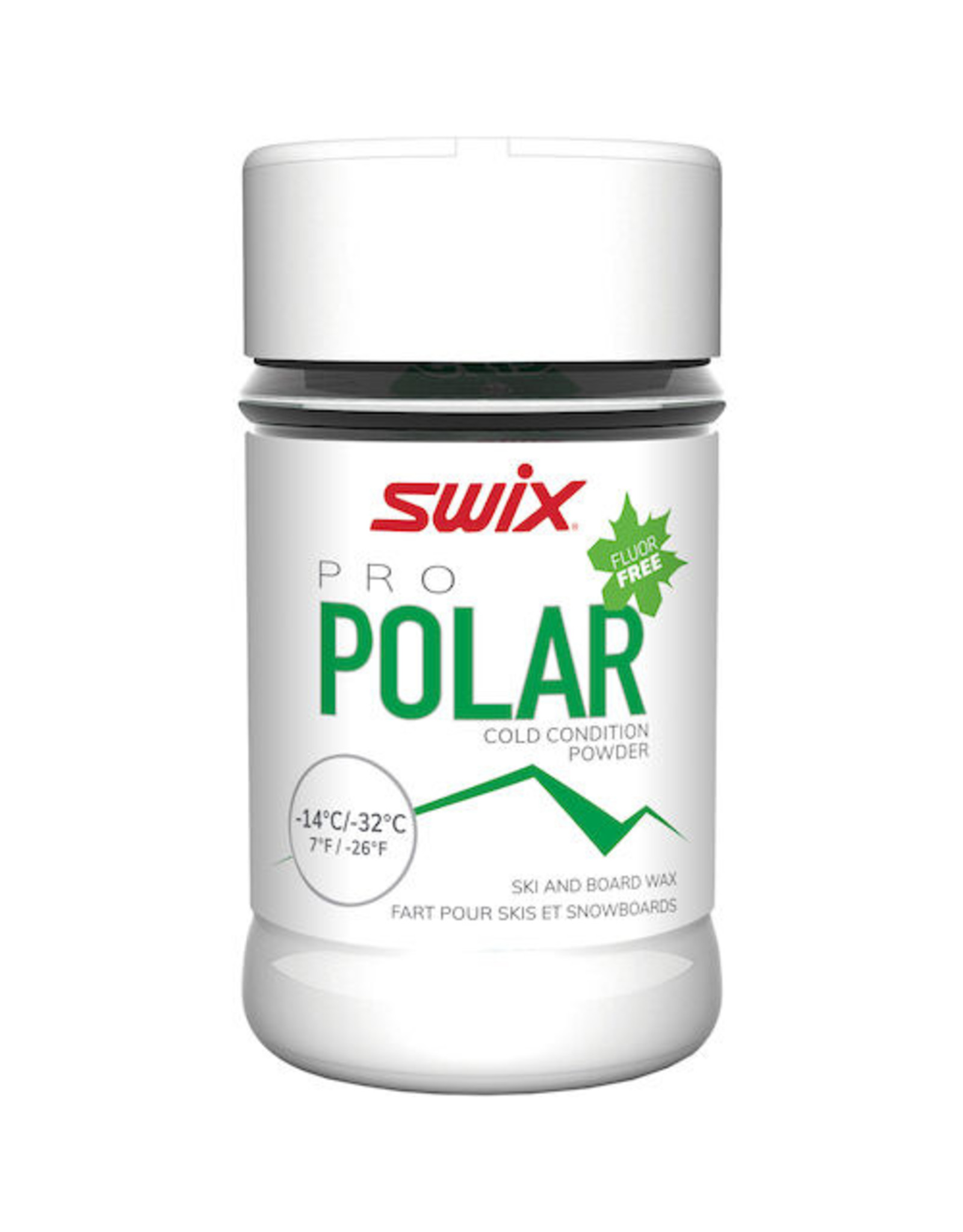 Swix Pro PS Polar Powder 30g