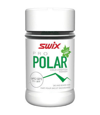 Swix Pro PS Polar Powder 30g