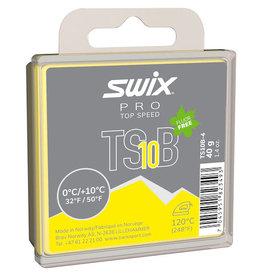 Swix Pro TS10 Black 40g