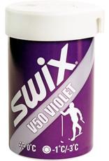 Swix V50 Violet Kick Wax 45g