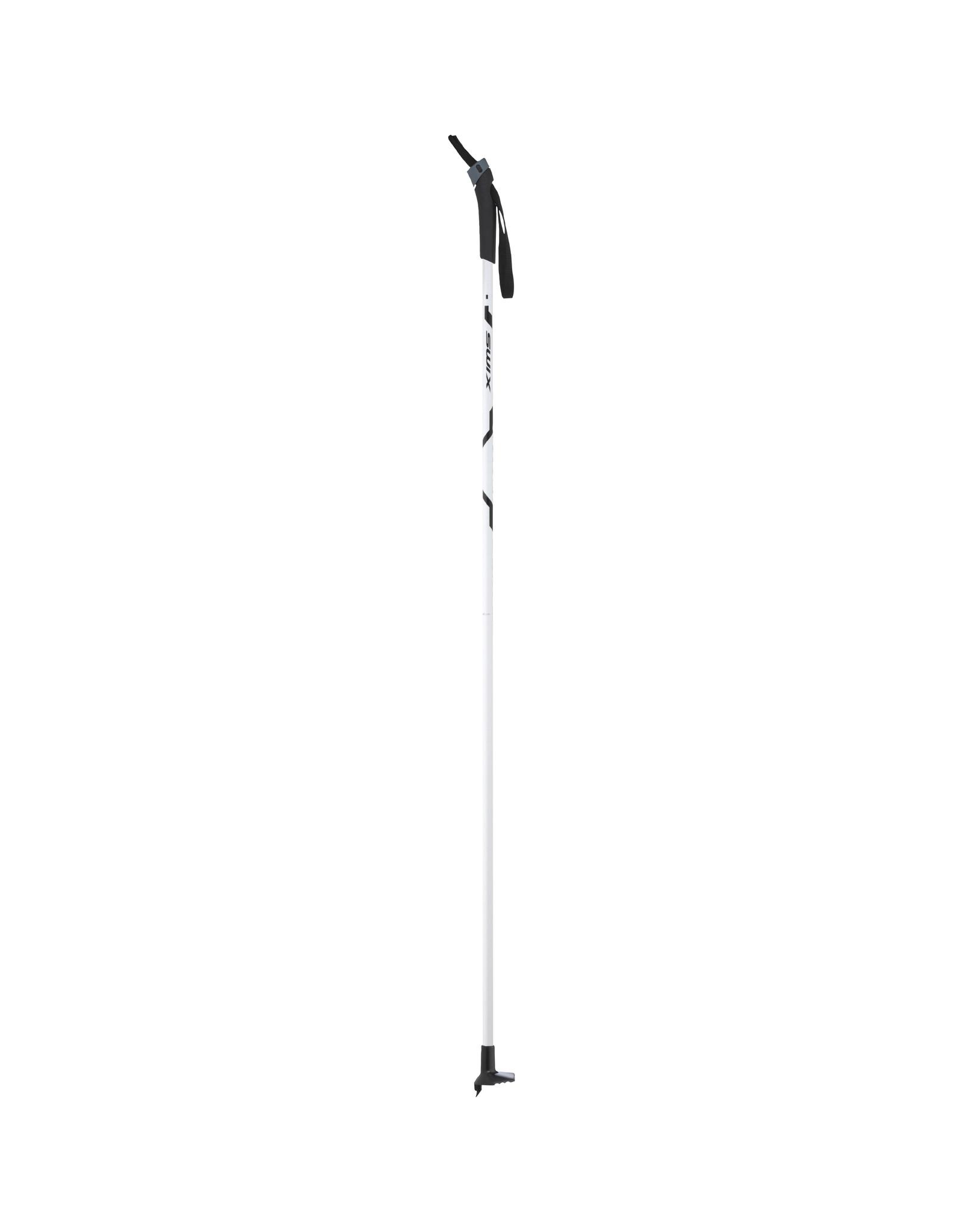 Swix Nordic Pole White