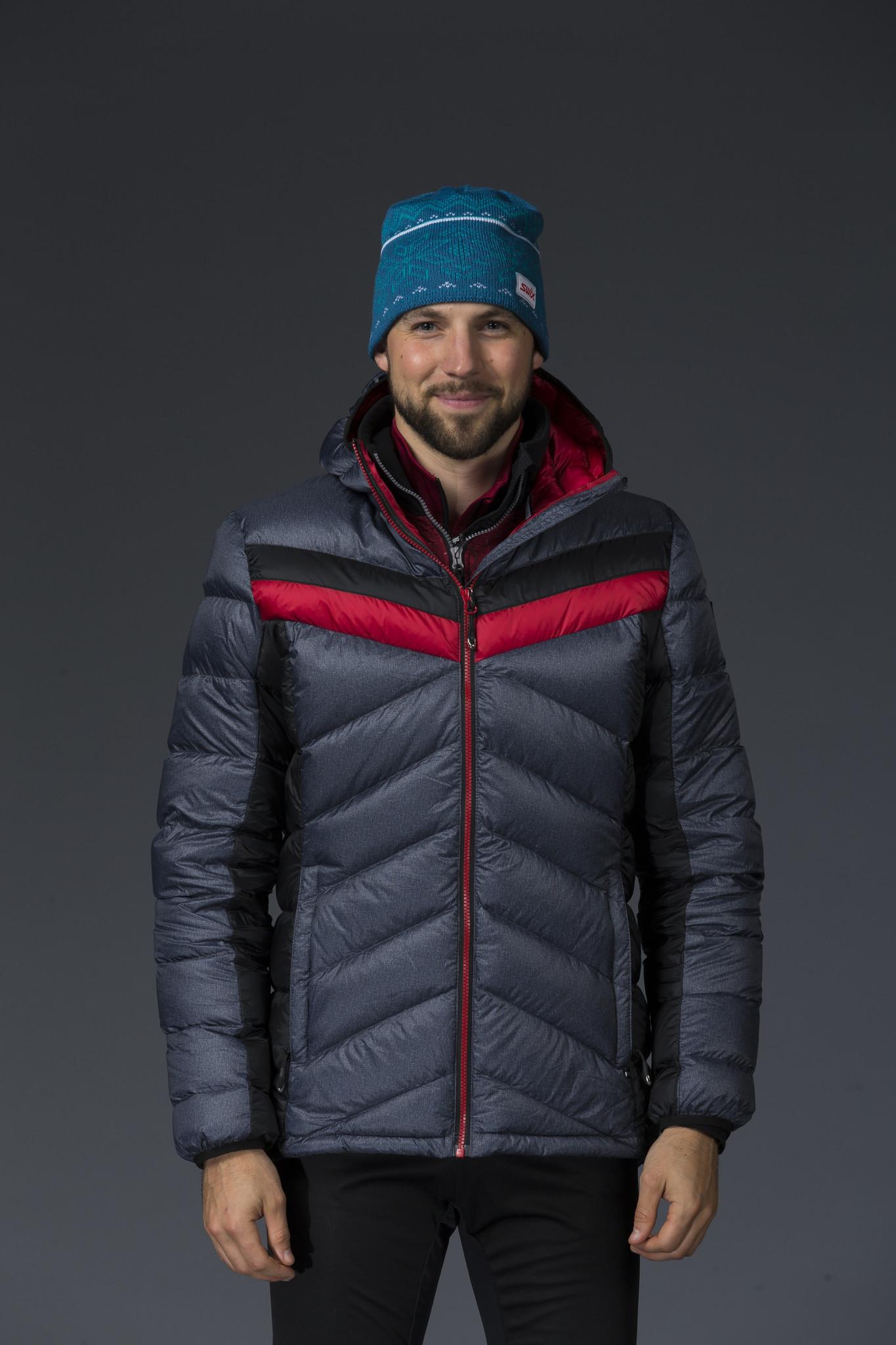 Swix Men's Romsdal Down Jacket