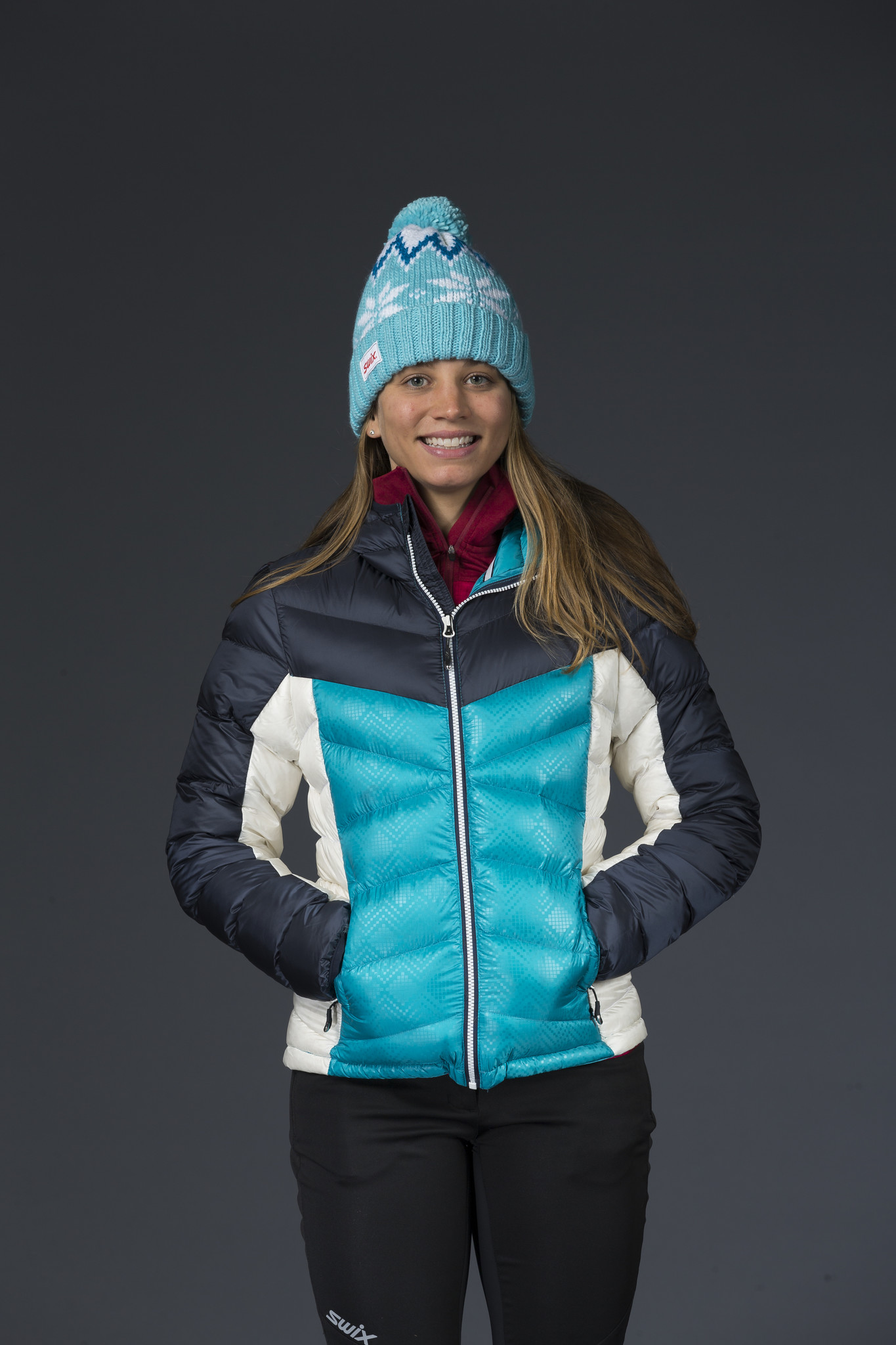 Swix Women's Romsdal Down Jacket