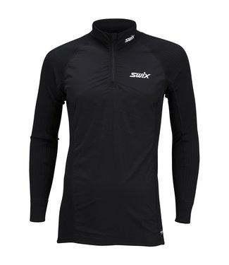 Swix Men's RaceX Bodywear Halfzip Wind