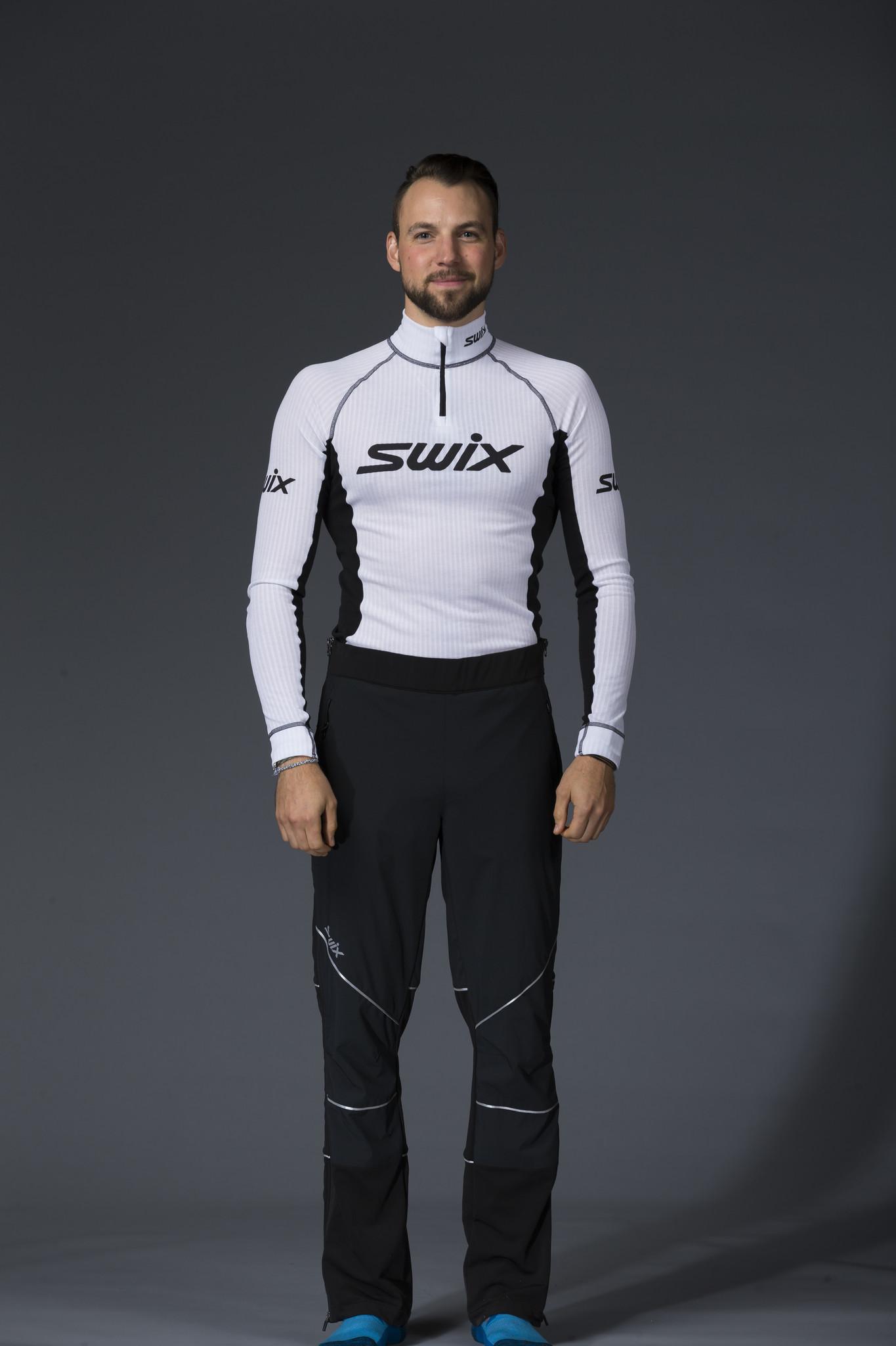 Swix Men's Bekke Tech Pant