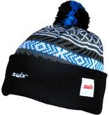Swix Perth Hat Black