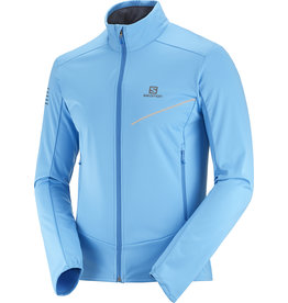 Salomon Men's RS Softshell Jacket
