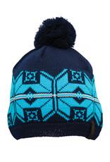 Swix Posie Hat Cyan Blue