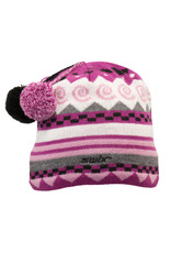 Swix Dunn Hat Raspberry