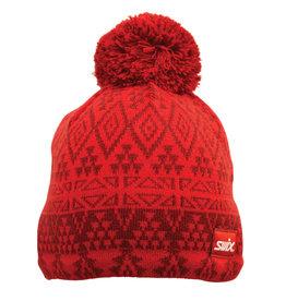 Swix Oaklynn Hat Swix Red