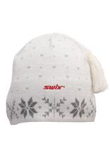 Swix Kylo Hat Snow White