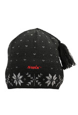 Swix Kylo Hat Black