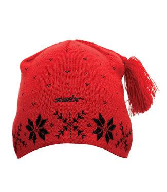 Swix Kylo Hat Swix Red