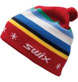 Swix Gunde Hat Red