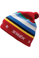 Swix Gunde Hat Red
