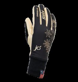Swix Women's JD Pro Gold Glove