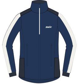 Swix Junior's Cross Jacket