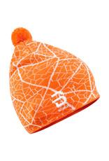 Bjorn Daehlie Mixzone Hat Shocking Orange