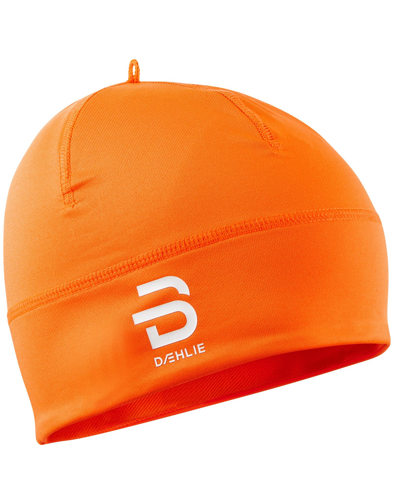 Bjorn Daehlie Polyknit Hat Shocking Orange