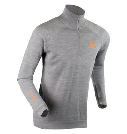 Bjorn Daehlie Men's Half Zip Lodge