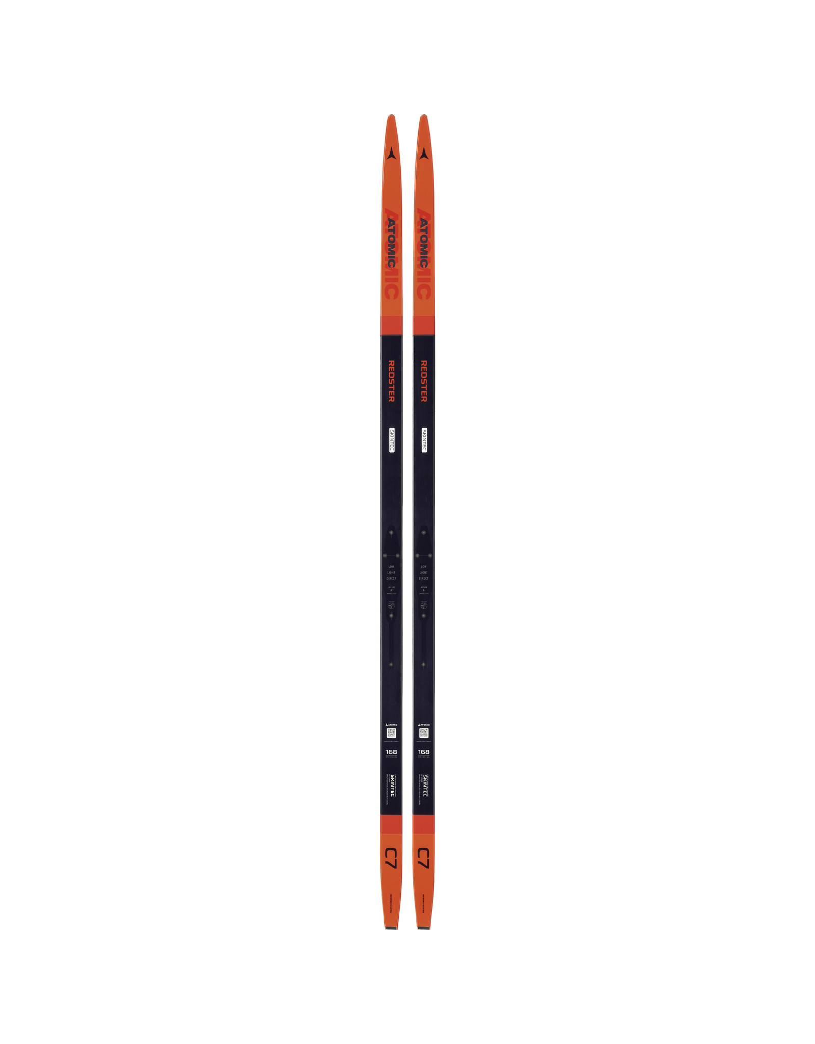 Atomic Redster C7 Skintec Junior