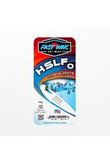 Fast Wax Low Fluoro HSLF-0 White 80g