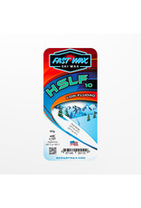 Fast Wax Low Fluoro HSLF-10 Teal 80g