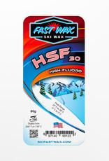 Fast Wax High Fluoro HSF-30 Salmon 80g