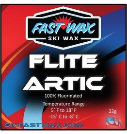 Fast Wax Flite Arctic 22g