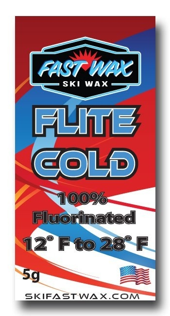 Fast Wax Flite Cold 5g