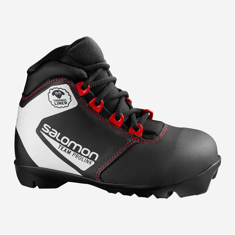 Salomon Team Prolink