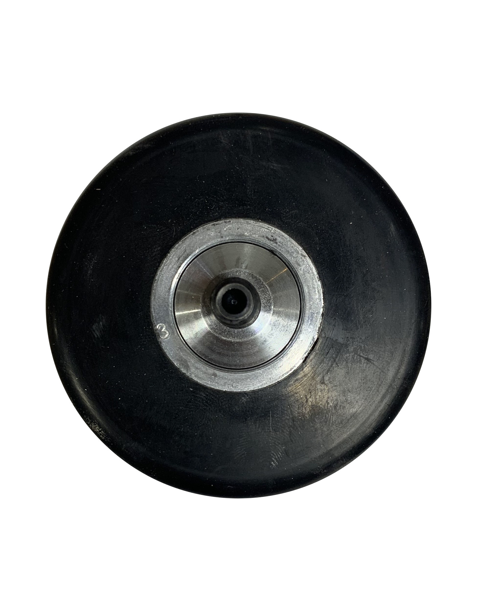 Hjul Ski Classic Wheel w/ Ratchet