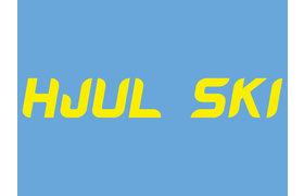 Hjul Ski