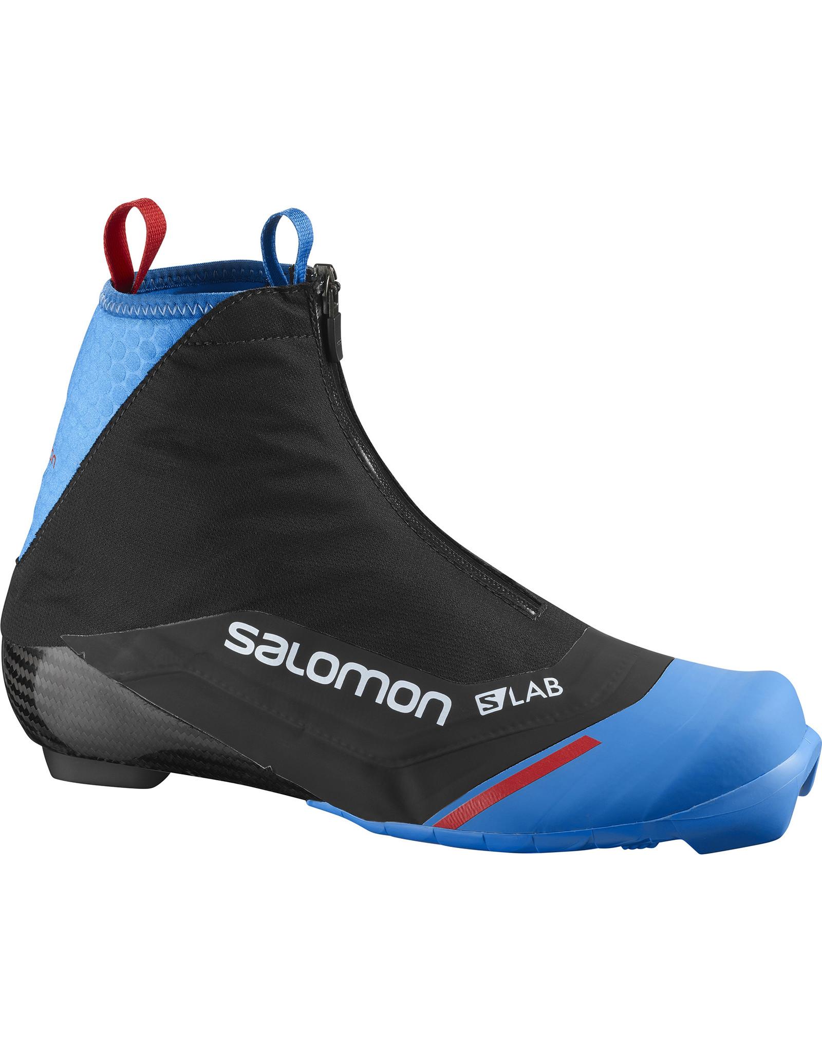 Salomon S/Lab Carbon Classic Prolink