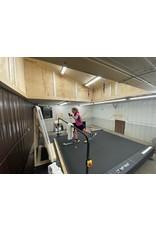 Pioneer Midwest Rollerski Treadmill Training Subscription