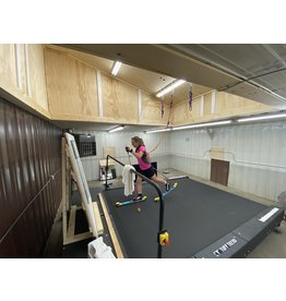 Pioneer Midwest Rollerski Treadmill Training Subscription
