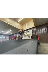 Pioneer Midwest Rollerski Treadmill Individual Training Session