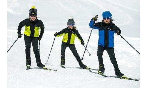 Junior Ski Packages