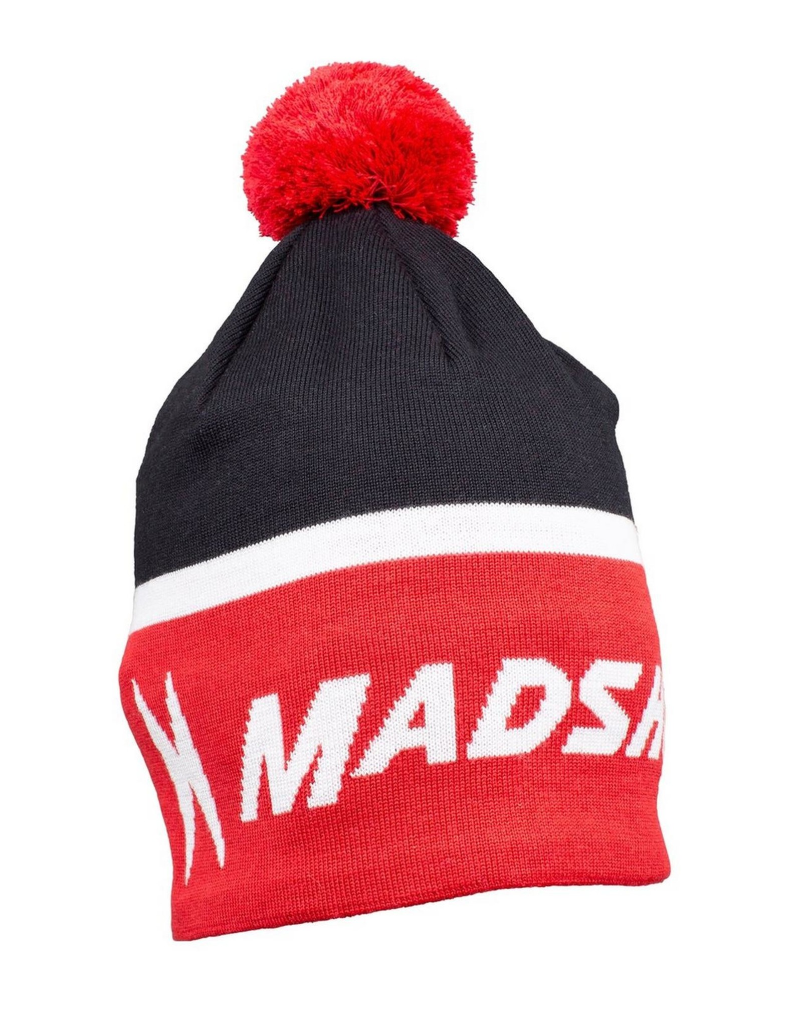 Madshus Retro Hat Black