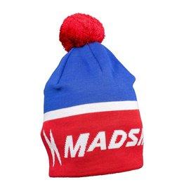 Madshus Retro Hat Blue