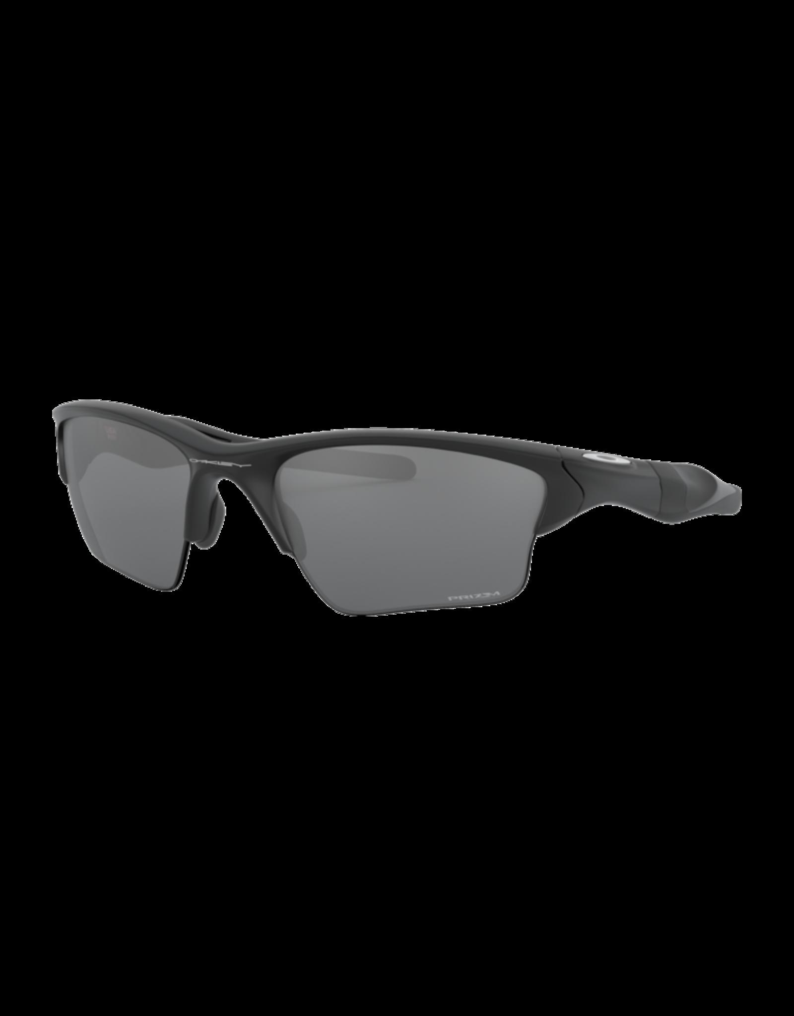 Oakley Half Jacket 2.0 XL Matte Black w/ Prizm Black