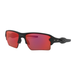 Oakley Flak 2.0 XL Matte Black w/ Prizm Trail Torch